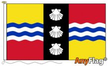 - BEDFORDSHIRE NEW ANYFLAG RANGE - VARIOUS SIZES